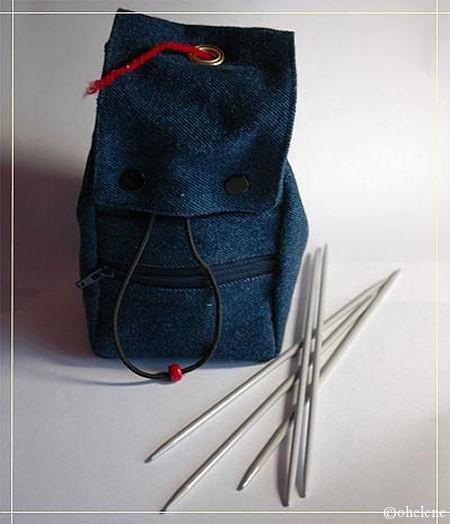 strikkeveske
